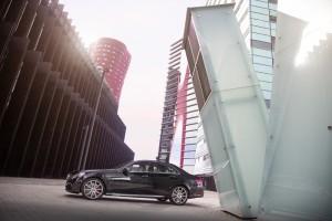 Mercedes Benz, E-Klasse, E-Klasse-AMG, Fahrveranstaltung Barcelo
