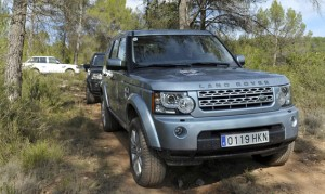 Land Rover Discovery Challenge (2)