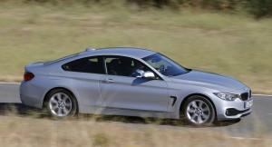 BMW serie 4. Presentación Madrid 23 y 24 de septiembre de 2013