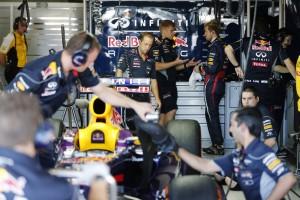 Japanese Grand Prix - Friday