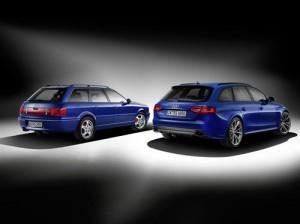 Audi Nogaro