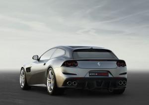 Ferrari se hibrida antes de 2010