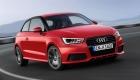 Audi A1 en acción