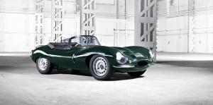 El Jaguar XKSS (Foto: Jaguar)