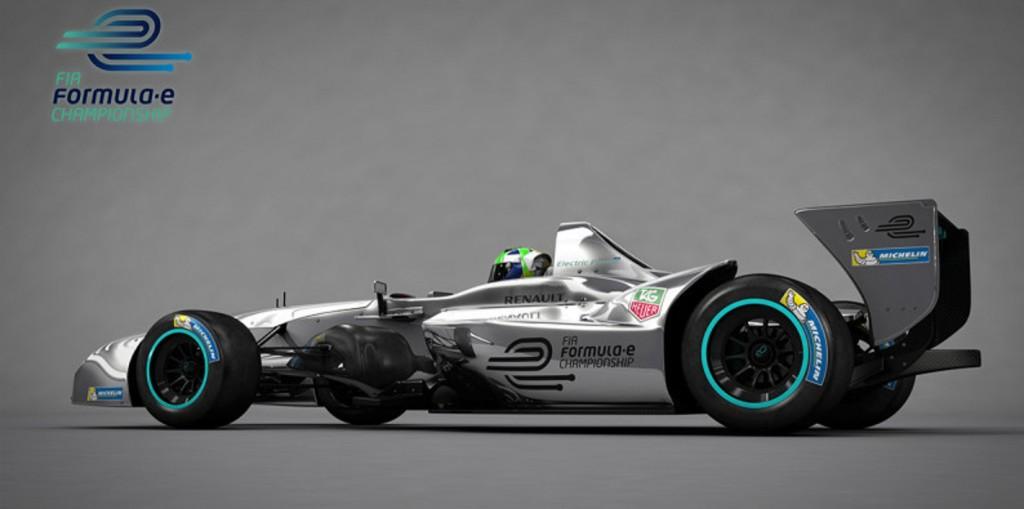 La Formula E se podrá seguir por realidad virtual