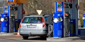 La gasolina sube de precio en Semana Santa (Foto: Diego Delso / Wikimedia Commons)