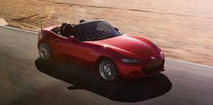 El Mazda MX-5 (Foto: Mazda)