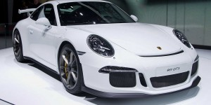 El Porsche 911 (Foto: Thomas doerfer / Wikimedia Commons)