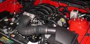 El sistema procesa datos del motor para detectar averías