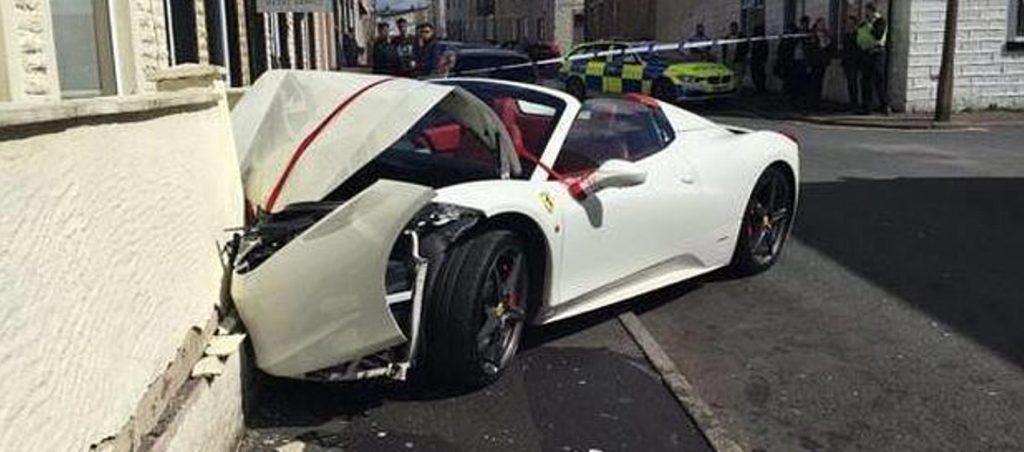Exceso de velocidad es causa de muchos accidentes