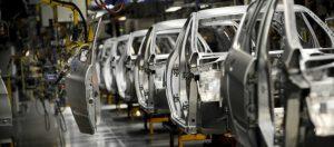 La fabricación de vehículos en España de record