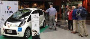 Andorra fomentará el vehículo eléctrico (Foto: mobilitatelectrica.cat)