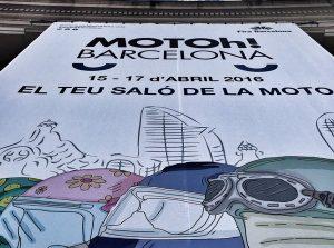 El Motoh se celebró en Fira de Barcelona
