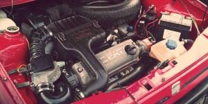 El sector del automóvil tiene buenas prespectivas en venta Buenas prespectivas en la venta de motores (Foto: Wikimedia Commons) motores