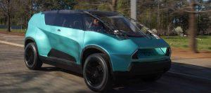 U-Box, el vehículo de la Generación Z