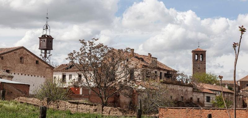 El pueblo abandonado que revivirá Peugeot
