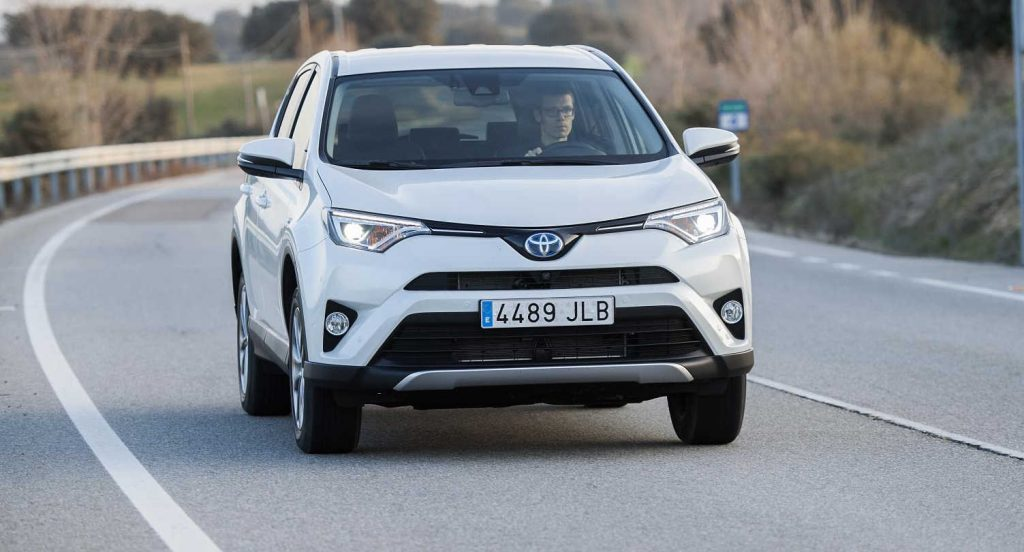 Toyota quiere un modelo eléctrico de gran autonomía antes del 2020