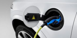 Incentivos fiscales para los coches eléctricos