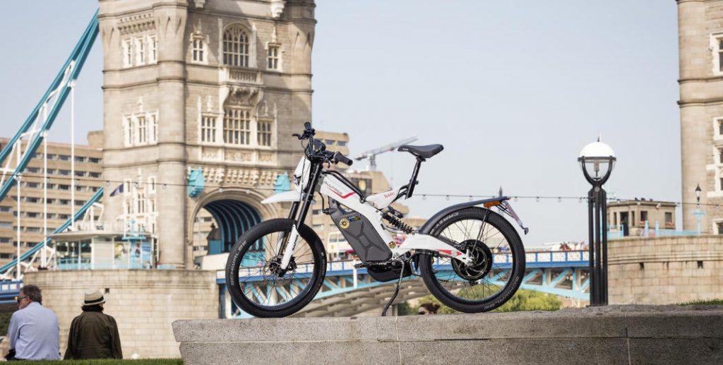 Bultaco se expande en el Reino Unido