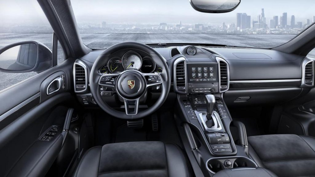 Porsche apuesta por la movilidad digital