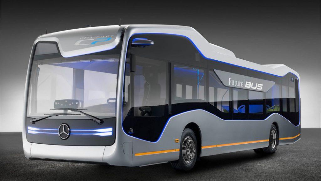 El Future Bus