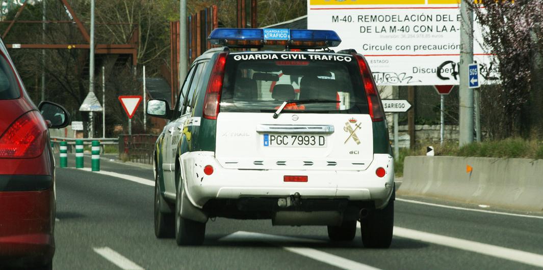 30.000 conductores denunciados en controles de velocidad (Foto: Flikr Contandoestrelas)