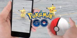 Pokemon Go, el juego de moda