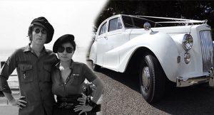 El coche de John Lenon