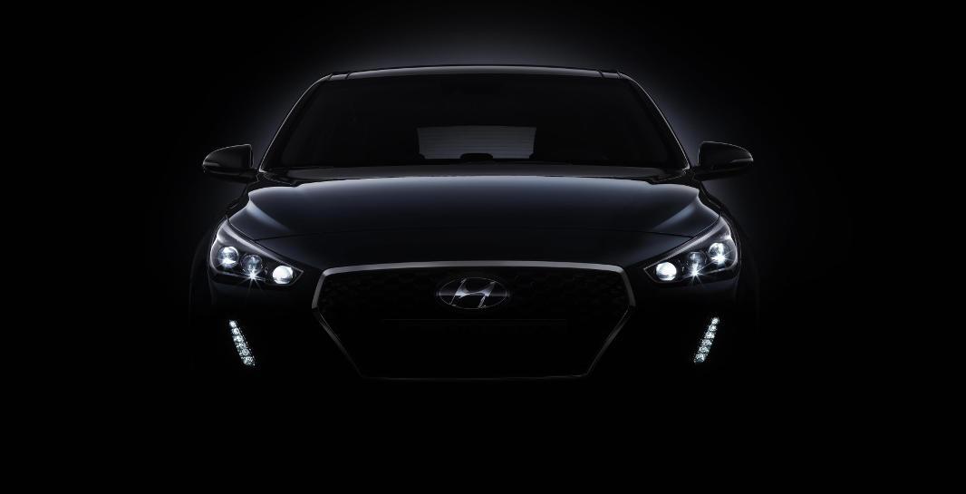 El nuevo Hyundai i30