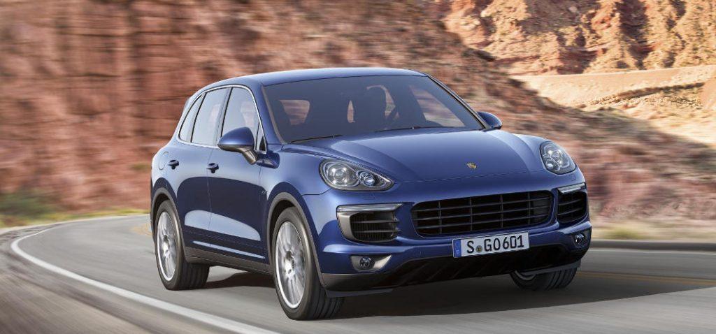 Porsche, con el mejor índice de satisfacción del cliente