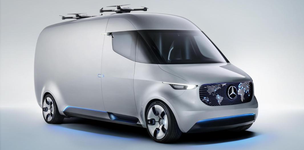 La Vision Van