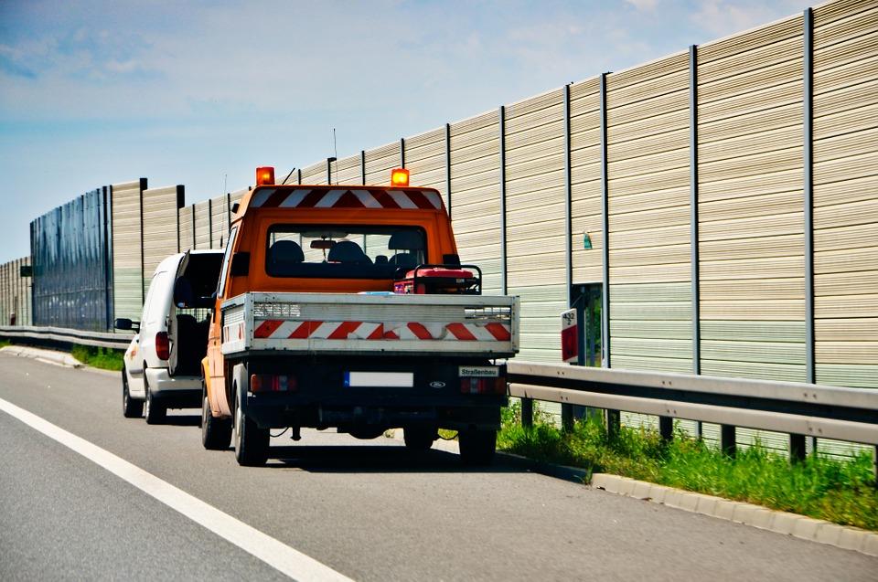 Las asistencias en carretera han augmentado
