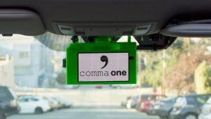 El Comma One será una realidad en los próximos meses