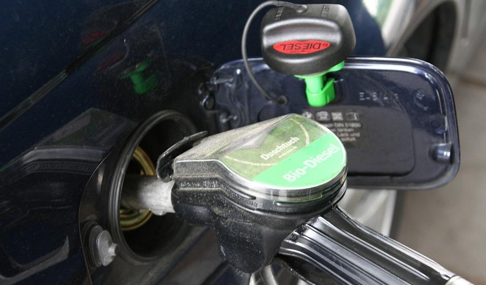 Diferencias a la hora de repostar combustible(Foto: Pixabay)