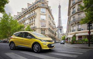 El nuevo Opel Ampera-e (Foto: Opel)