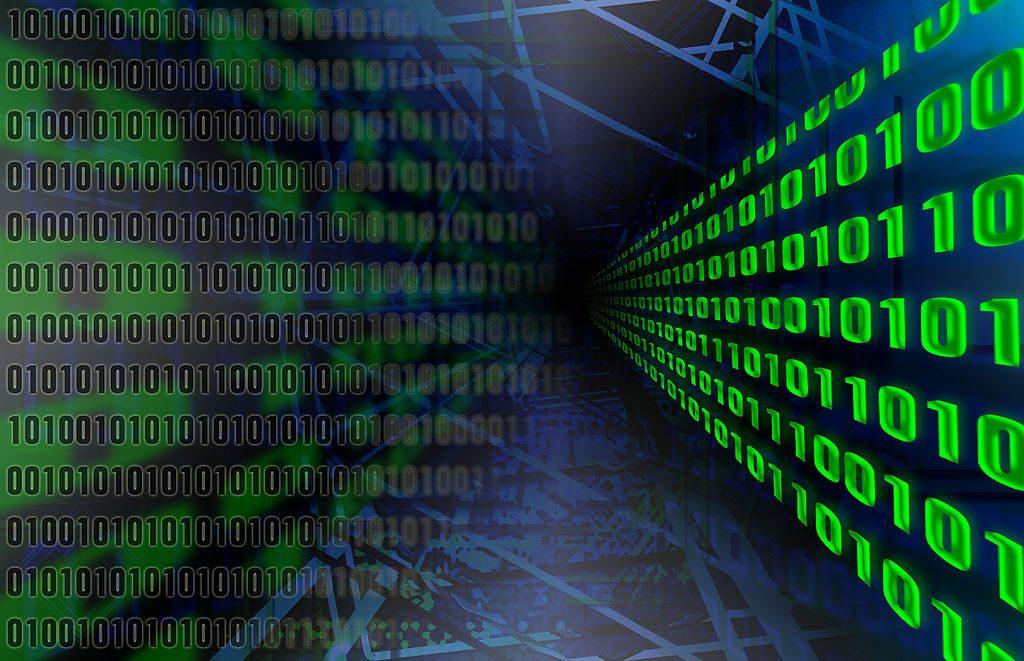 El big data cada vez más relevante. Imagen: Wikimedia Commons