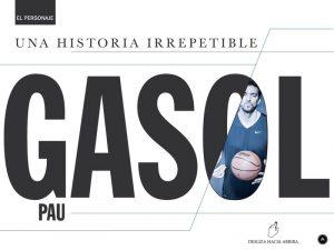 VDM 45 Pau Gasol