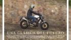 VDM 45 Yamaha XSR 700