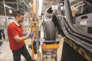 Seat reduce el impacto medioambiental de sus fábricas