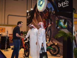 Bultaco se expande en Oriente Medio