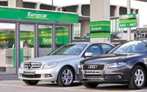 Europcar se une a Shoqi para ofrecer coches de alquiler (Foto: Europcar)