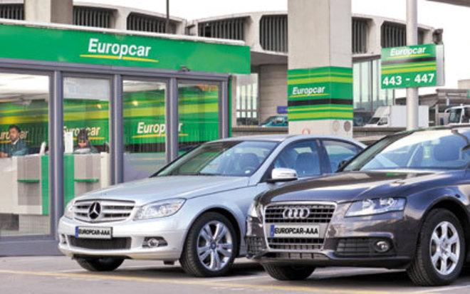 Europcar se une a Shouqi para ofrecer coches de alquiler (Foto: Europcar)