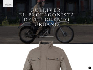 vdm#48 tucano-urbano-gulliver