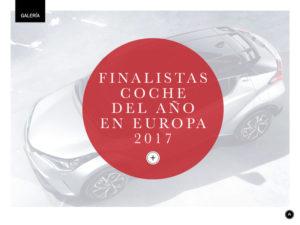vdm#48 coche-2017