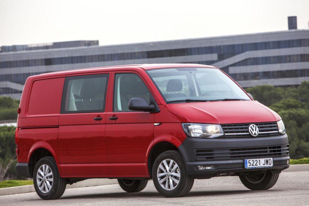 Transporter de Volkswagen