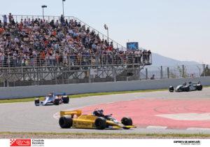 Foto: Circuit de Barcelona-Catalunya