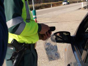 Un conductor borracho fue denunciado por su propio coche (Foto: Pixabay)