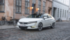 Honda Clarity Fuel Cell (9)
