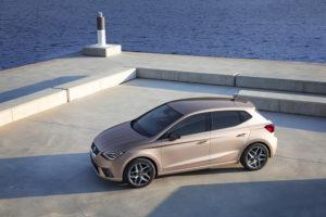 El nuevo Seat Ibiza (Foto: Seat)