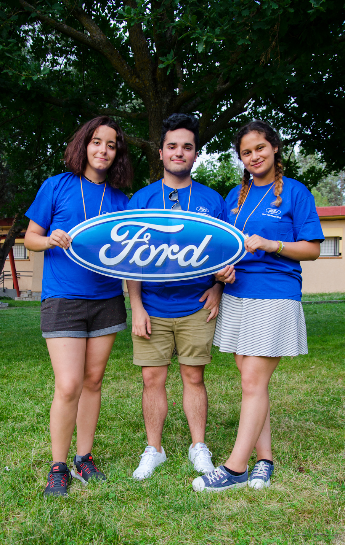 Ford intentará evitar la fuga de cerebros con dos proyectos solidarios